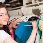 Cheapskate Idea: Clothing Swap