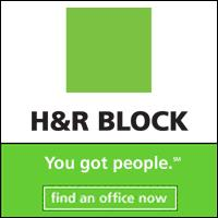 Free Premium Federal Tax Filing From H&R Block