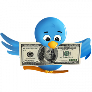Can't Make Money On Twitter? Think Charlie Sheen!