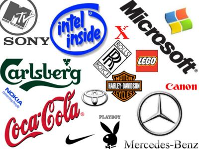 100 Most Value Global Brands 2011