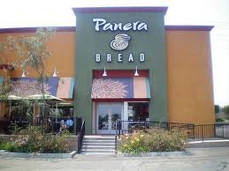 Pay What You Want Panera Racks Up