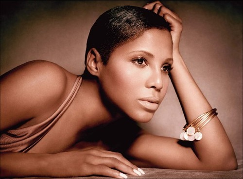 Toni Braxton - Celebrities File For Bankruptcy Too