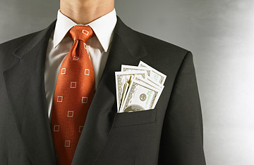 CEO Salaries Rise Faster Than Average Workers
