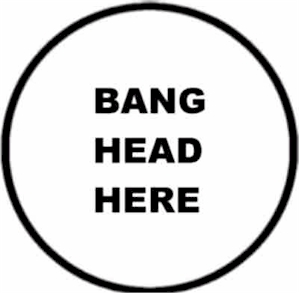 bang-head-here - fuck your bank of America