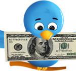 how to Make money per Tweet On Twitter?