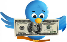 how to Make money per Tweet On Twitter?