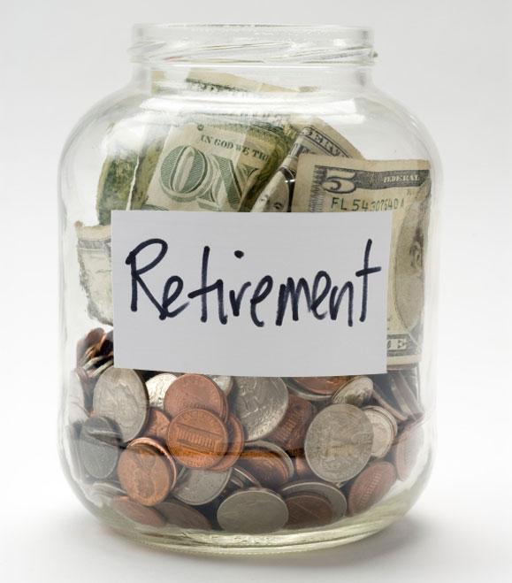 retirement money - Baby Boomers