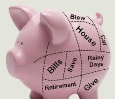 Get Out of Debt in 2012: Budget Time