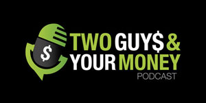 two guys podcast - October 1 Check