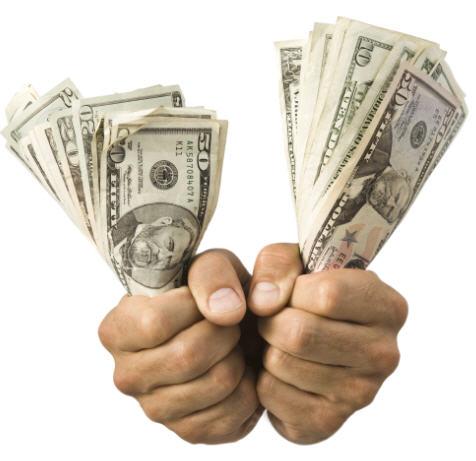 spending money - Structured Settlement