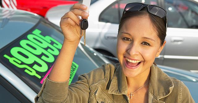 Leasing or Buying - Car Loan