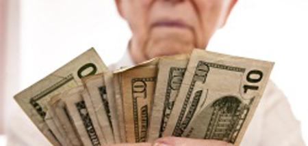 Senior With Money - Senior Citizen Discounts