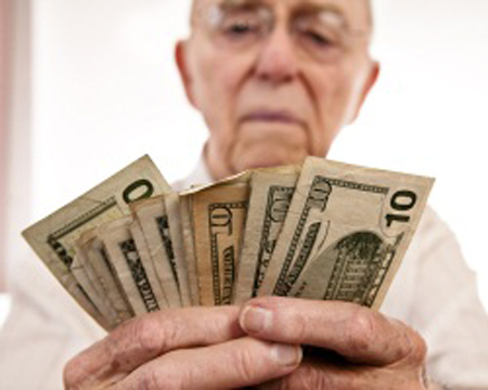 Senior With Money - Senior Citizen Discounts