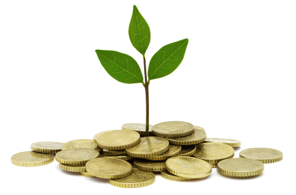 growing money - investment
