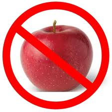 no apple