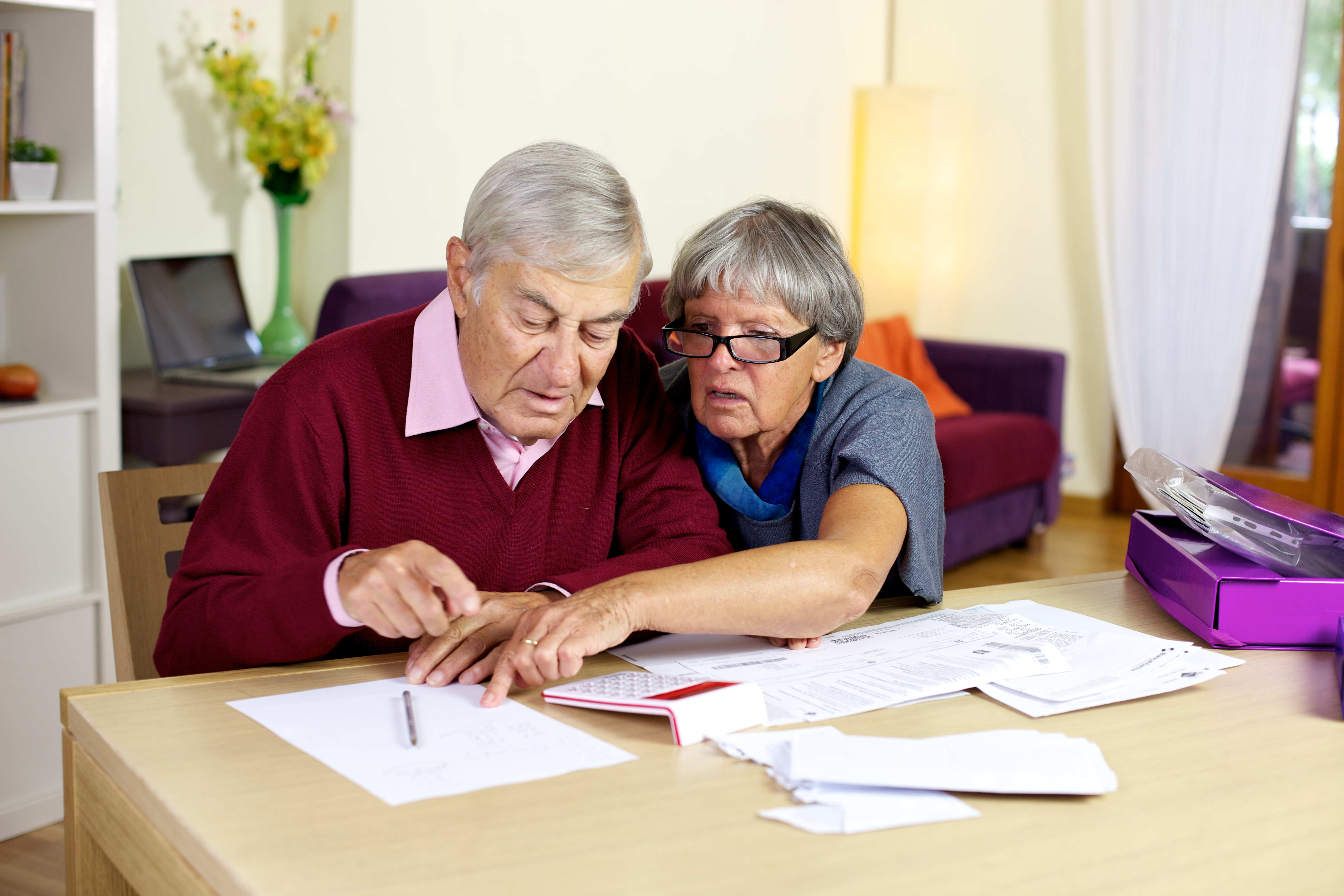 5 Ways to Maximize Your Retirement Funds