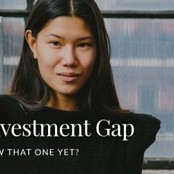 Ellevest Investment Gap