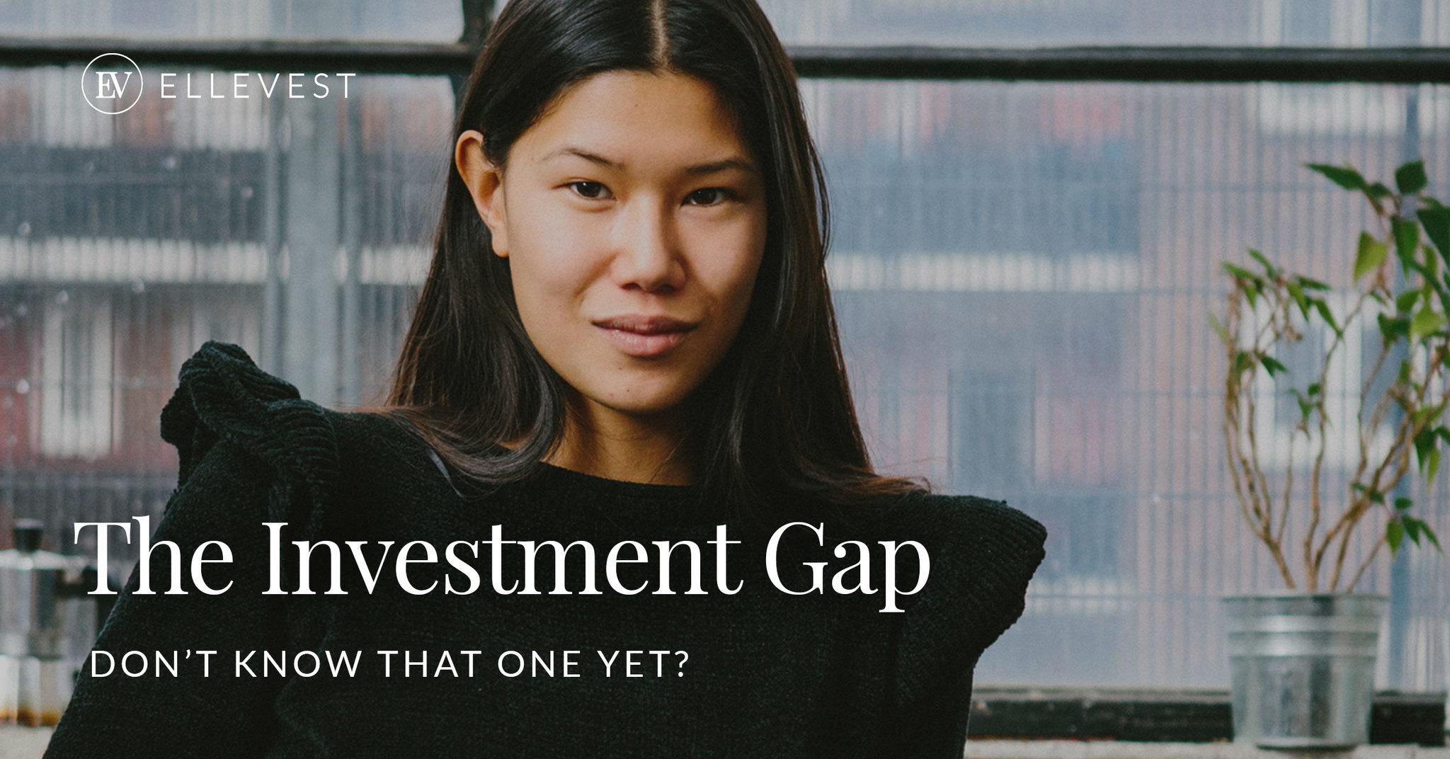 Why I'm Investing In Stock Like A Woman