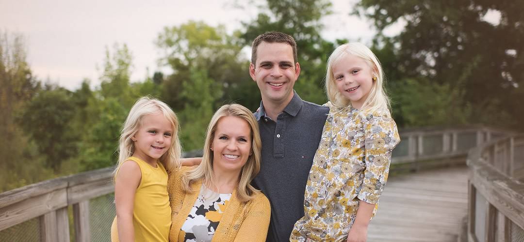 Holly and Family