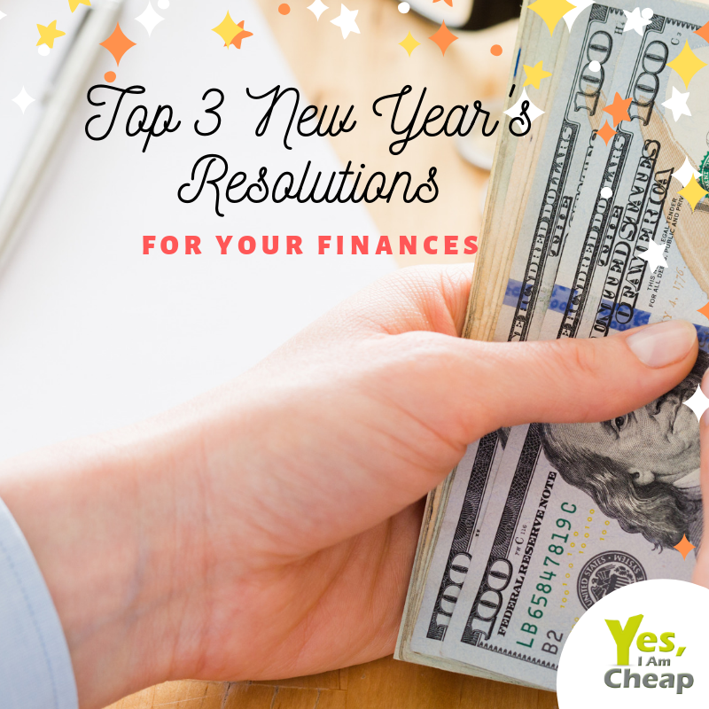 top financial resolutions