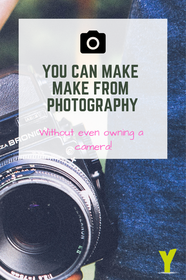 Make Money with Photography Using These Tips